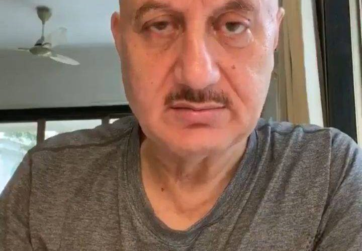 @anupampkher r's mother, brother, sister-in-law, and niece have all te…