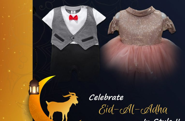 Planning Eid shopping ? Visit Kids 24 for latest collection. Newborn to 12 years…