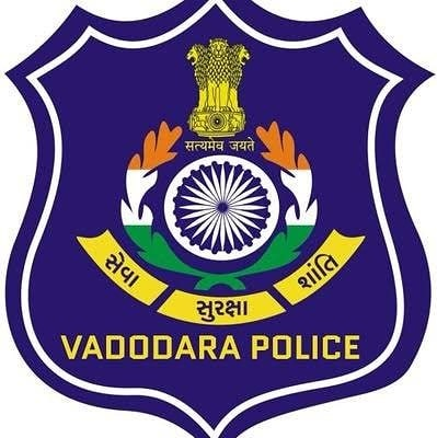 Vadodara: Five police constables part of the staff of CP Anupamsinh Gahlaut test…