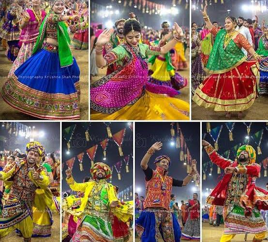 Will Navratri be held or not? Garba organizers will hold a meeting with the Chie…