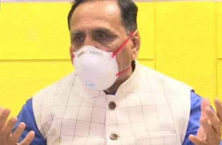 Chief Minister Vijay Rupani to visit #Rajkot and #Vadodara tomorrow. Will reach …