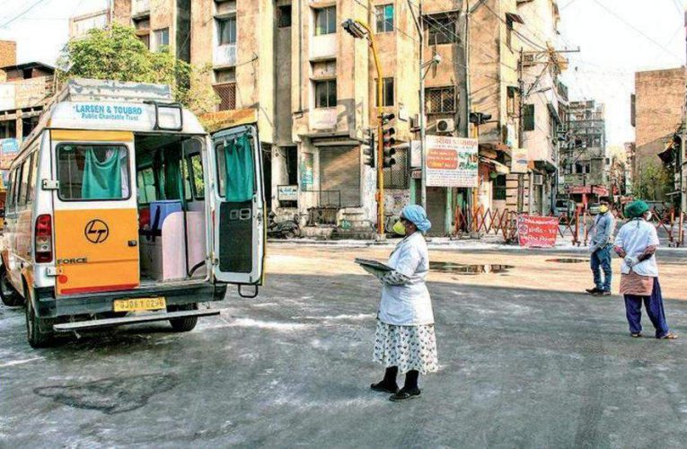 Another peak for Vadodara with 72 new cases in a day | Vadodara News