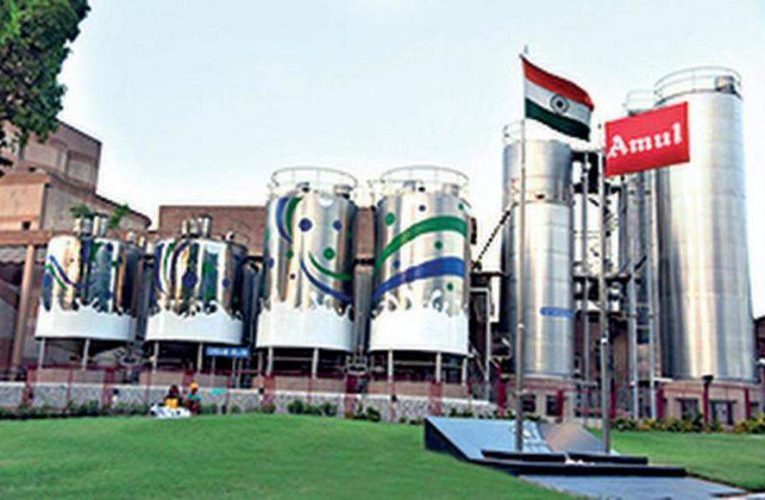 Amul brand's turnover zooms 16% to Rs 52,000cr | Vadodara News